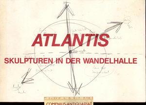 Atlantis .:. Skulpturen in der Wandelhalle
