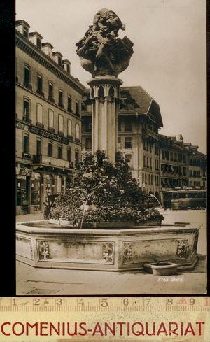 Baerenbrunnen .:. Bern