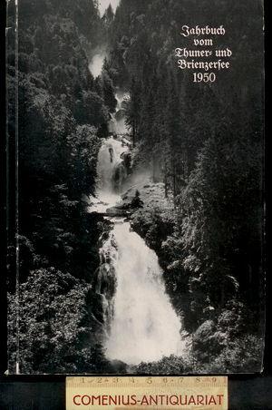 Jahrbuch UTB .:. 1950