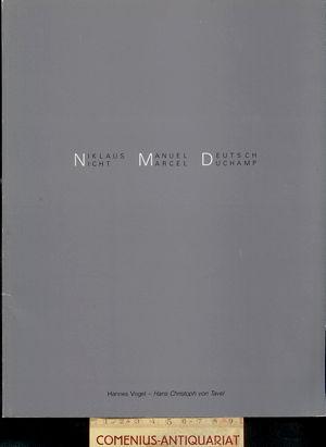 Vogel .:. N-M-D