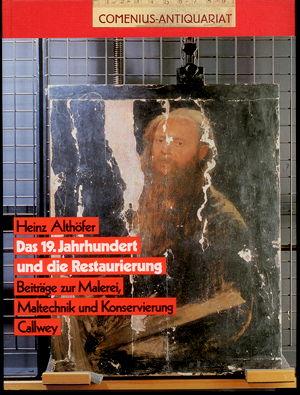 Althoefer .:. Das 19. Jahrhundert und die Restaurierung