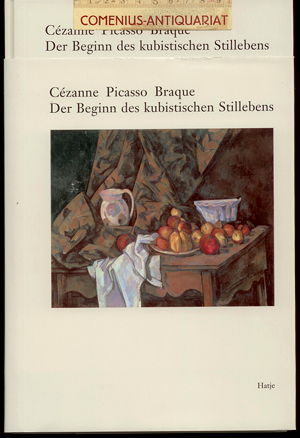 Schmidt .:. Cezanne, Picasso, Braque