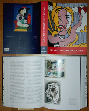 FitzGerald .:. Picasso and American art