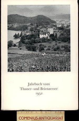 Jahrbuch UTB .:. 1952
