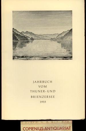 Jahrbuch UTB .:. 1955