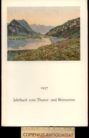 Jahrbuch UTB .:. 1957