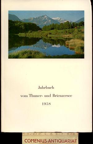 Jahrbuch UTB .:. 1958