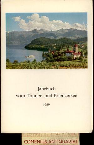 Jahrbuch UTB .:. 1959