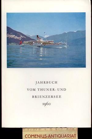 Jahrbuch UTB .:. 1960