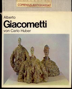 Huber .:. Alberto Giacometti