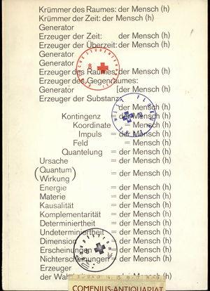 Kunstmuseum Basel .:. Joseph Beuys
