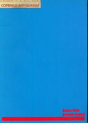 Basis-Film .:. Verleih 1980