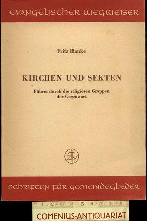 Blanke .:. Kirchen und Sekten