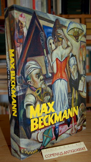Beckmann .:. Von Angesicht zu Angesicht