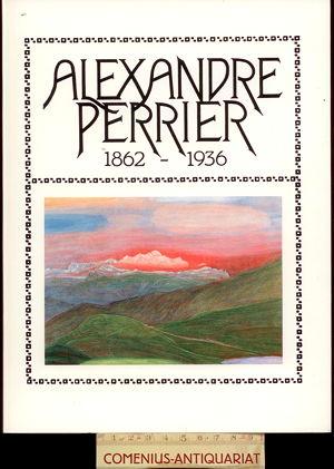 Alexandre Perrier .:. (1862 - 1936)