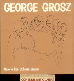 Muenchen 1977 .:. George Grosz