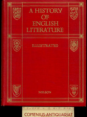 Buchan .:. A History of English Literature