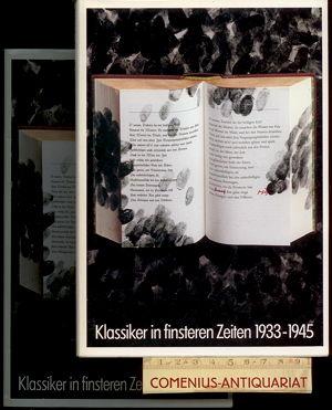 1933 - 1945 .:. Klassiker in finsteren Zeiten