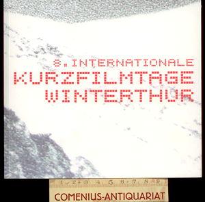8. Internationale  .:. Kurzfilmtage Winterthur