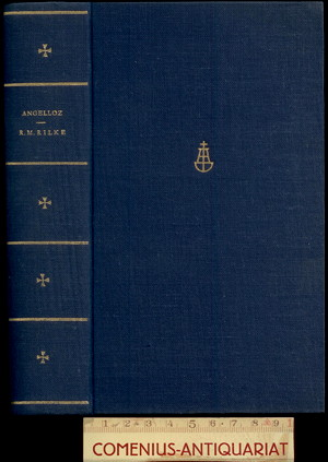 Angelloz .:. Rainer Maria Rilke