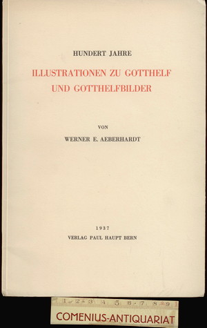 Aeberhardt .:. Illustrationen zu Gotthelf
