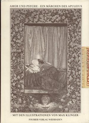 Apuleius / Klinger .:. Amor und Psyche