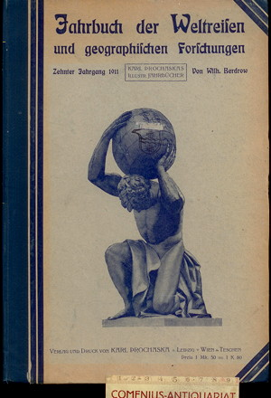 Jahrbuch .:. der Weltreisen [10]