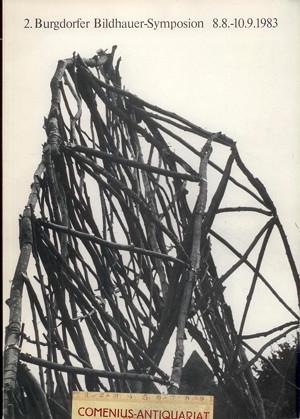 2. Burgdorfer .:. Bildhauer-Symposion 1983