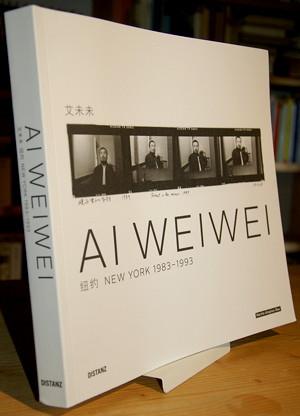 Ai Weiwei .:. New York, 1983 - 1993