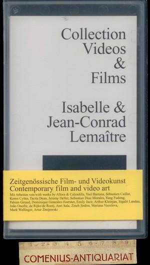 Lemaitre .:. Collections videos & films