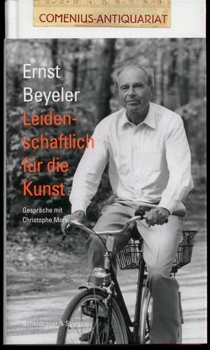 Beyeler .:. Leidenschaftlich fuer die Kunst