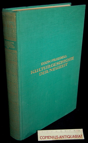 Friedell .:. Kulturgeschichte der Neuzeit [3]