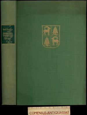 Baechler .:. Friedrich von Tschudi