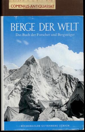 Berge der Welt .:. 09 / 1954