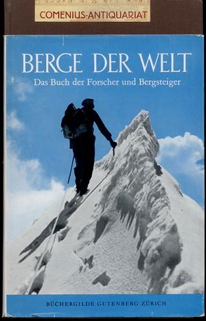 Berge der Welt .:. 07 / 1952