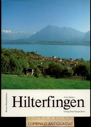 Haesler .:. Hilterfingen und Huenibach