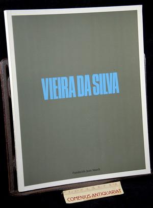 Madrid 1991 .:. Vieira da Silva
