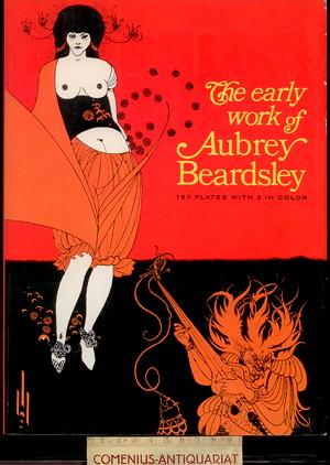 Beardsley .:. The Early Work