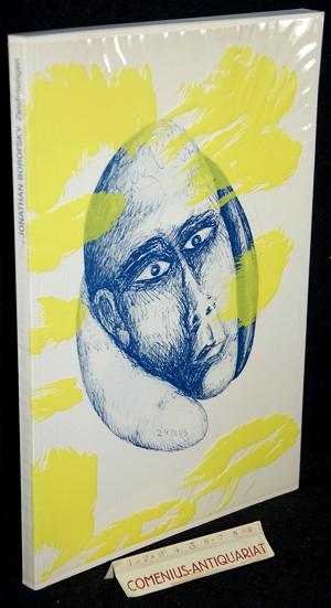 Borofsky .:. Zeichnungen 1960-1983
