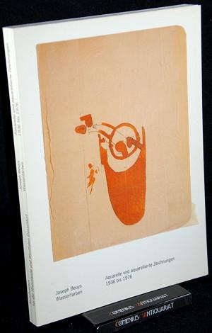 Beuys .:. Wasserfarben
