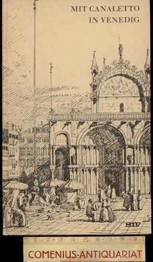 Ulrich .:. Mit Canaletto in Venedig