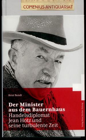 Bondt .:. Der Minister aus dem Bauernhaus