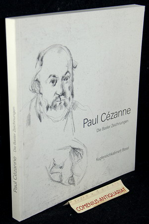 Cezanne .:. Die Basler Zeichnungen