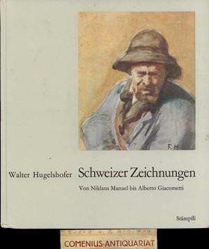 Hugelshofer .:. Schweizer Zeichnungen