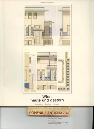 Feuerstein .:. Wien, heute und gestern