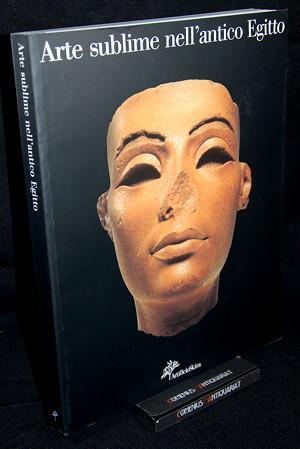 Arte sublime .:. nell'antico Egitto