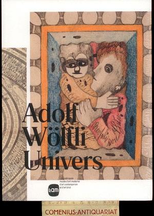 Adolf Woelfli .:. Univers