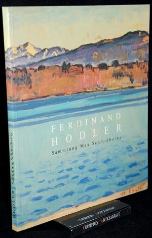 Baumgartner .:. Ferdinand Hodler