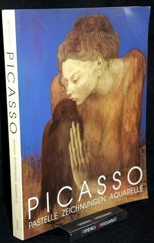 Spies .:. Picasso - Pastelle, Zeichnungen, Aquarelle