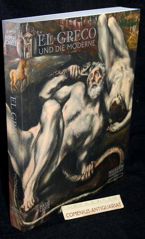Museum Kunstpalast .:. El Greco und die Moderne
